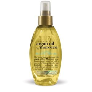 OGX Argan Oil of Morocco Healing Dry Oil Spray